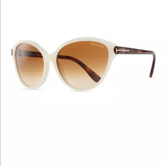 f0b392650cf Tom Ford TF 342 20f Priscila Sunglasses. M 5be31bda819e90836306630e. Other  Accessories ...